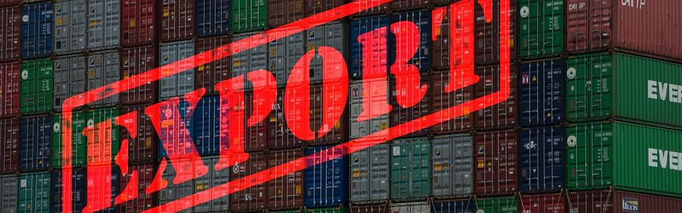 Thailand India Export Import